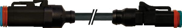 MDC06-4S auf MDC06-2s (Pin 3,4)