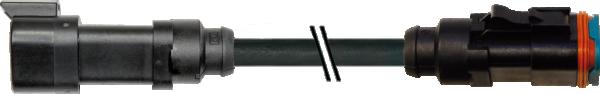 MDC06-3s auf MDC04-3p