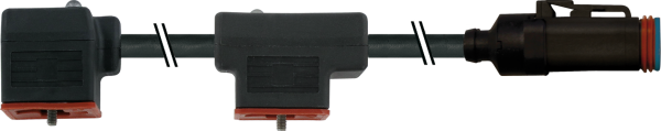 MDC06-4s auf MSUD Doppelventil BF A18mm