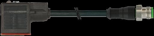 M12 Xtreme St. 0° auf MSUD Ventilst. BF A 18 mm