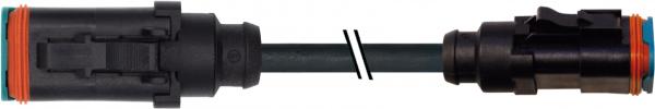 MDC06-4S (Pin 1,4, 3) - MDC06-3S
