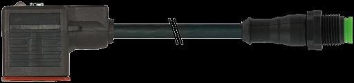 M12 Lite St. 0° auf MSUD Ventilst. BF A 18 mm