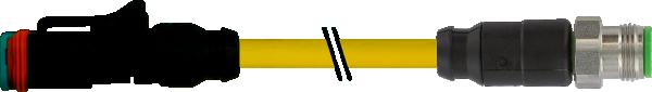 M12 Xtreme St. 0° auf MDC06-2s