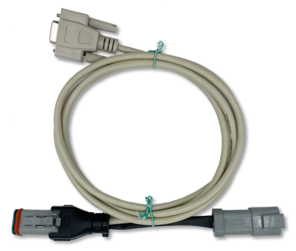 xtremeDB PCAN Programming Cable