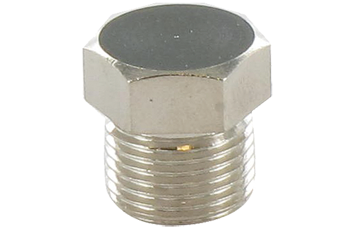 Verschlussschraube M12 Edelstahl